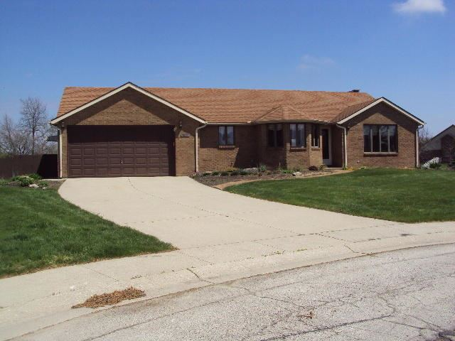 211 WESTMINSTER Drive, Greenville, OH 45331 - #: 432209