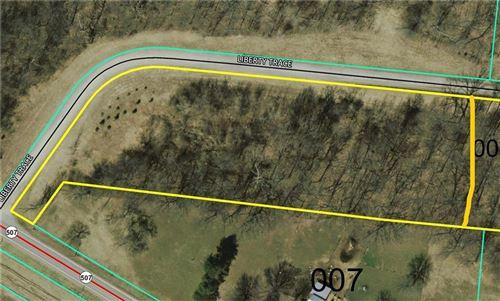 Photo of Lot#9 Split Liberty Trace Lane, West Liberty, OH 43357 (MLS # 428210)