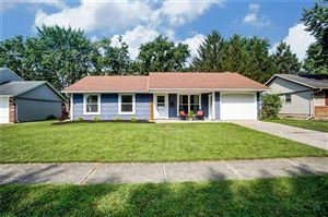 Photo of 1009 Rosewood, Celina, OH 45822 (MLS # 430214)
