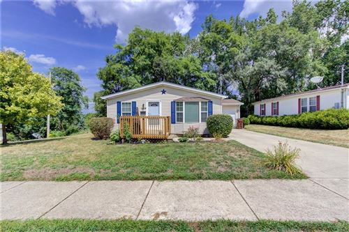 Photo of 1804 Summit Street, Springfield, OH 45503 (MLS # 430230)