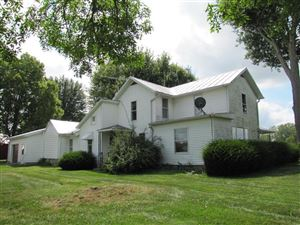 Photo of 11081 Christiansburg Jackson Road, Saint Paris, OH 43072 (MLS # 430241)