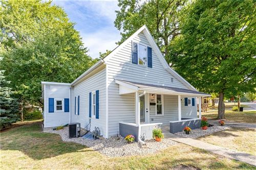 Photo of 537 Center Avenue, Bellefontaine, OH 43311 (MLS # 431241)