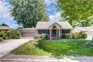 Photo of 520 Woodland Drive, Bellefontaine, OH 43311 (MLS # 428245)