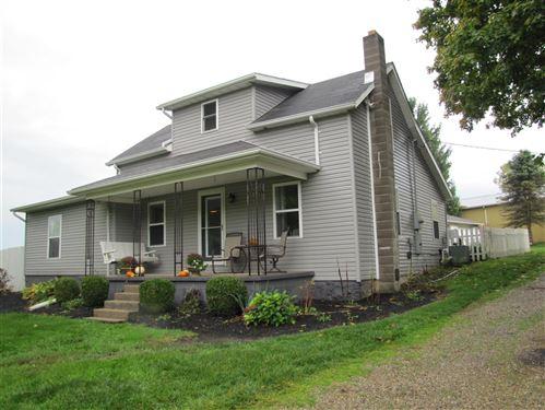 Photo of 1517 Jackson Hill Road, Urbana, OH 43078 (MLS # 1006255)