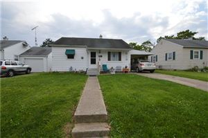 Photo of 653 Cortland Drive, Springfield, OH 45505 (MLS # 428269)