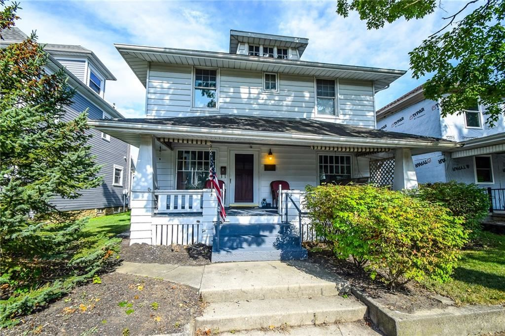 307 Central, Greenville, OH 45331 - #: 430278