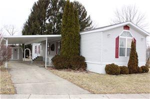 Photo of 62 CHERRY Lane #62, Springfield, OH 45504 (MLS # 425287)