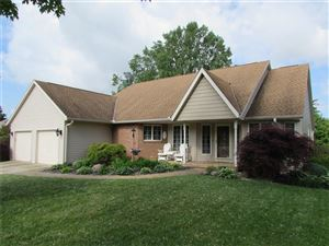 Photo of 309 Wedgewood, Bellefontaine, OH 43311 (MLS # 426300)