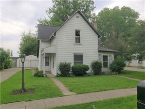 Photo of 59 E Townsend Street, North Lewisburg, OH 43060 (MLS # 428308)