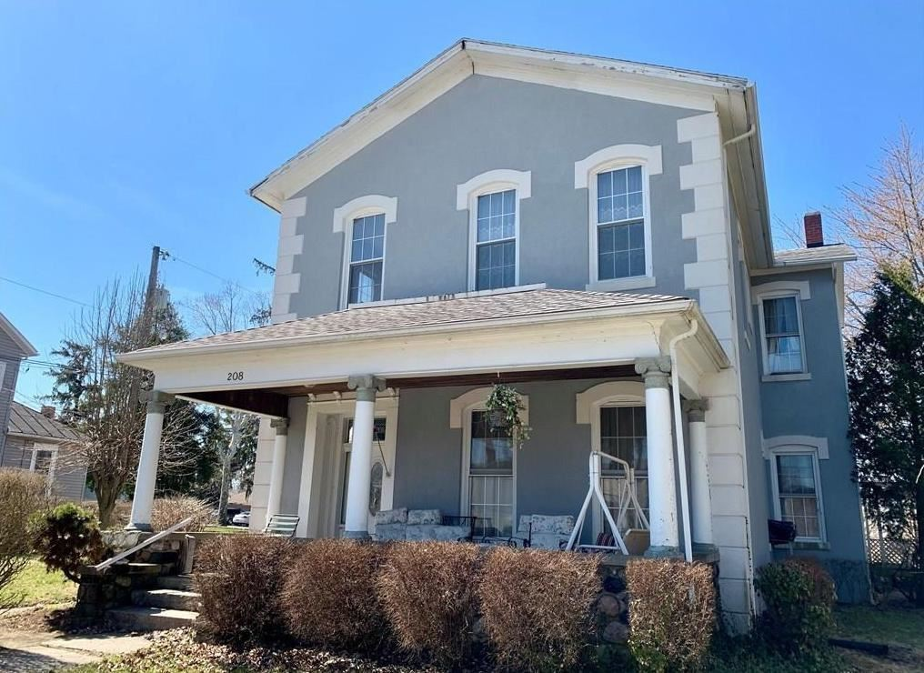 208 Sycamore, Greenville, OH 45331 - #: 426312
