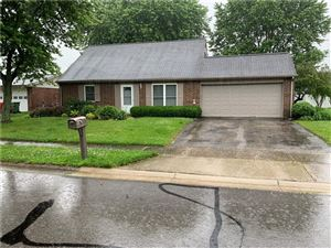 Photo of 1118 Constitution, Sidney, OH 45365 (MLS # 428333)