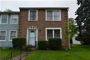 Photo of 3019 COLONY Lane #A, Springfield, OH 45503 (MLS # 428350)