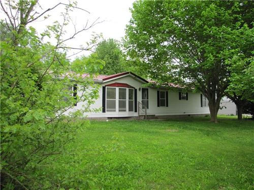 Photo of 3862 Creek Road, Saint Paris, OH 43072 (MLS # 427361)
