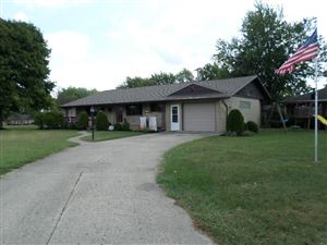 Photo of 200 Hillcrest, Sidney, OH 45365 (MLS # 431371)