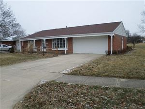 Photo of 1228 Hawthorne, Sidney, OH 45365 (MLS # 414372)