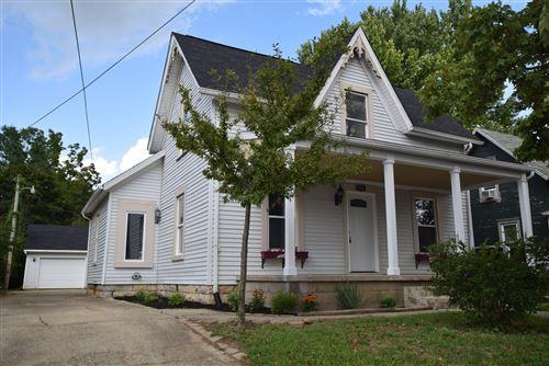 Photo of 214 Henry Street, Urbana, OH 43078 (MLS # 1013378)