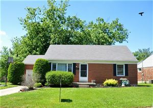 Photo of 1529 Northgate Road, Springfield, OH 45504 (MLS # 415381)