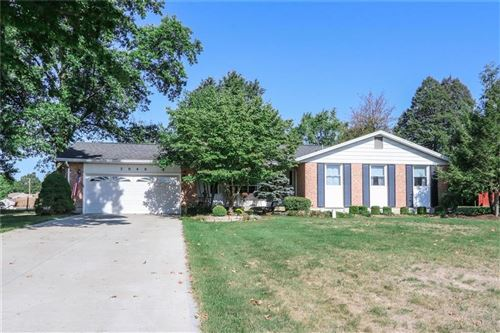 Photo of 3040 Broadview Drive, Springfield, OH 45505 (MLS # 431405)