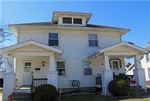 Photo of 133 E Harding, Springfield, OH 45504 (MLS # 426411)