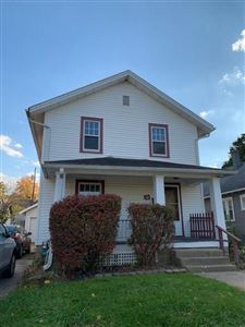 Photo of 729 E Northern Avenue, Springfield, OH 45503 (MLS # 423417)