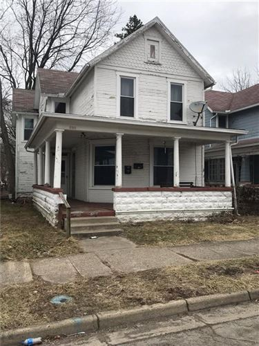 Photo of 228 E Southern, Springfield, OH 45505 (MLS # 425421)