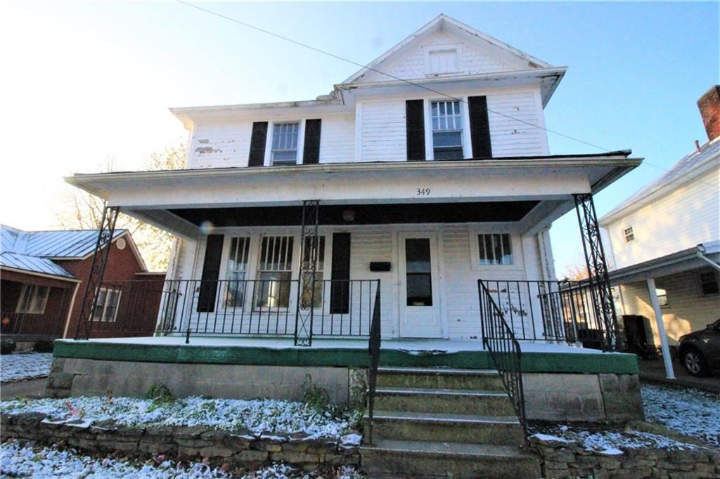 349 Carter Street, Union City, IN 47390 - #: 432422