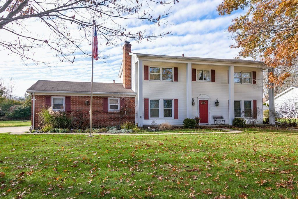 1690 Barnhart Road, Troy, OH 45373 - #: 1000452