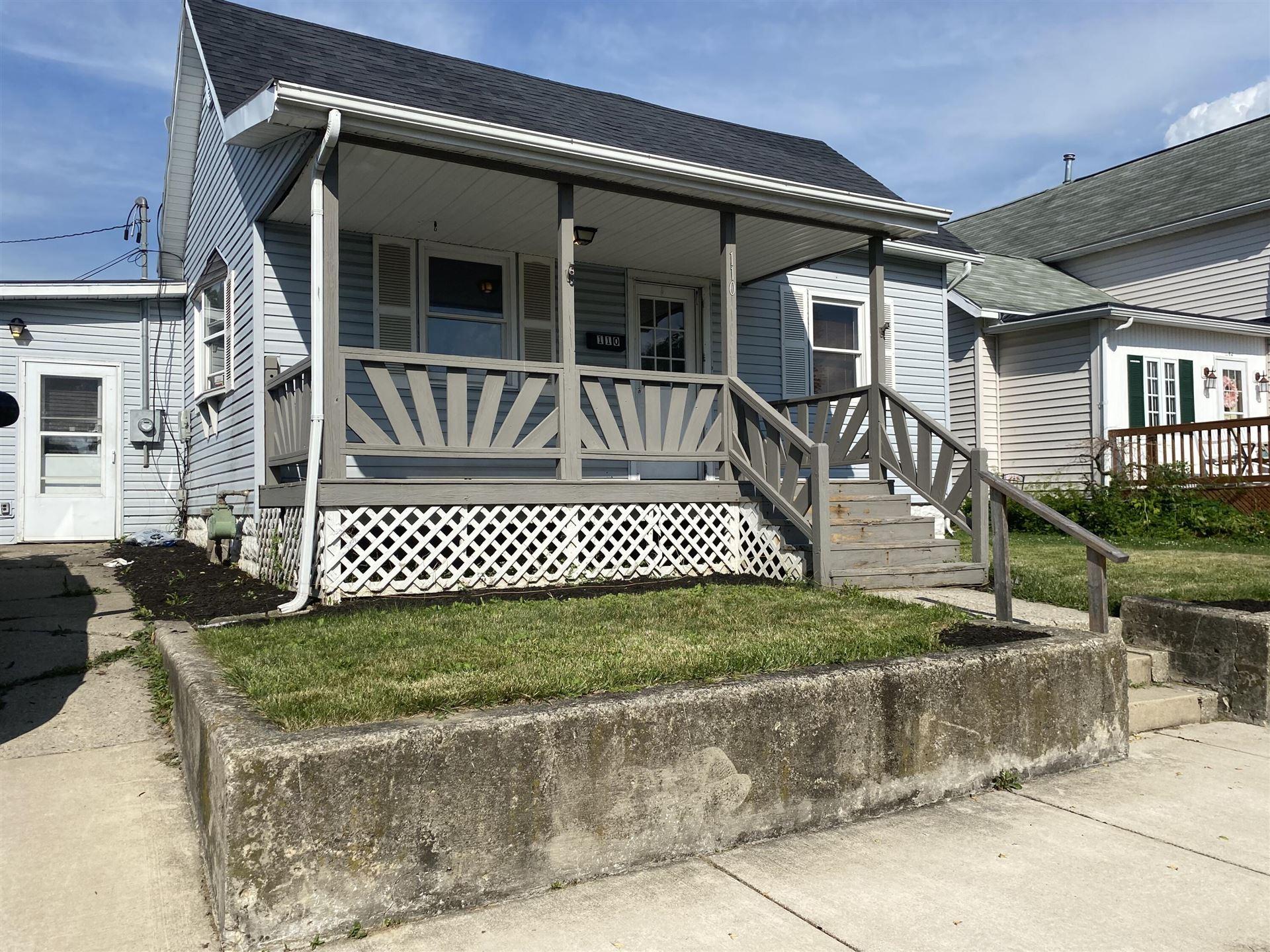 110 S Vine Street, Saint Marys, OH 45885 - #: 1011460
