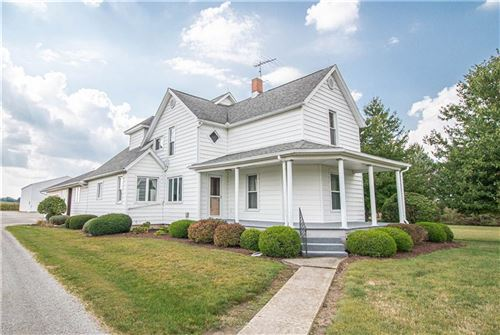 Photo of 5101 State Route 508, Bellefontaine, OH 43311 (MLS # 431485)