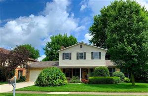 Photo of 730 W Linmuth Drive, Springfield, OH 45503 (MLS # 428491)