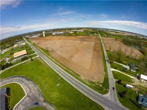 Photo of 0 State Route 29 East, Urbana, OH 43078 (MLS # 423498)
