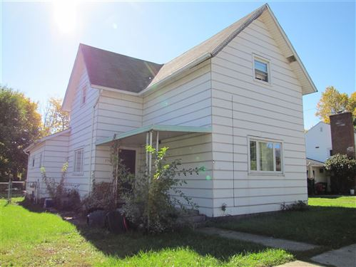Photo of 223 W Main Street, Saint Paris, OH 43072 (MLS # 1006502)