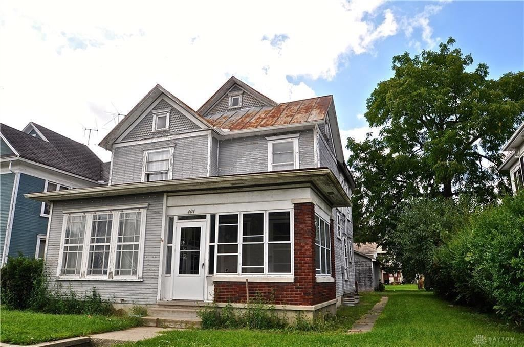 404 N Gray, Greenville, OH 45331 - #: 430511