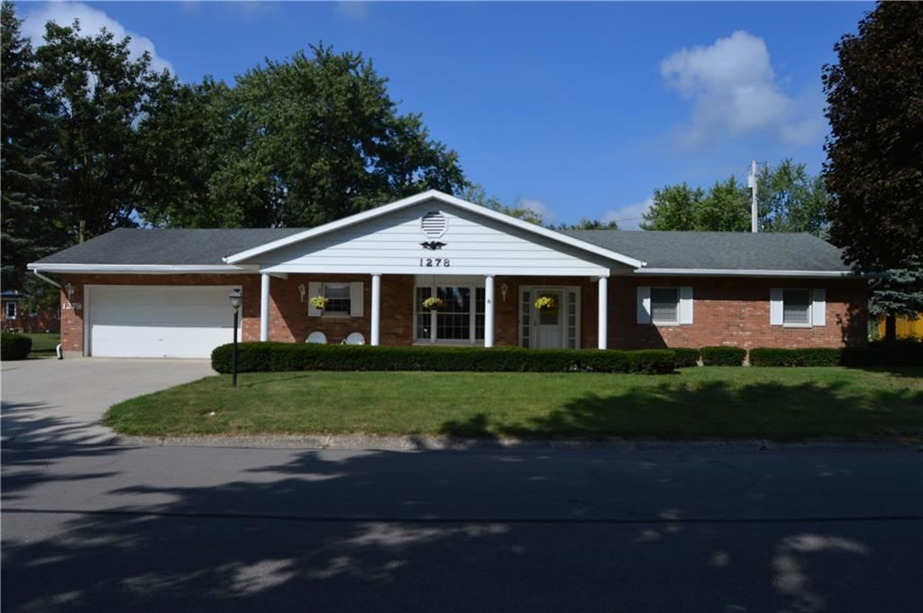 1278 Highland Drive, Greenville, OH 45331 - #: 430513