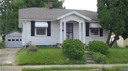 Photo of 1928 Erie Ave., Springfield, OH 45505 (MLS # 428536)