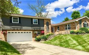 Photo of 808 Torrence Drive, Springfield, OH 45503 (MLS # 428541)
