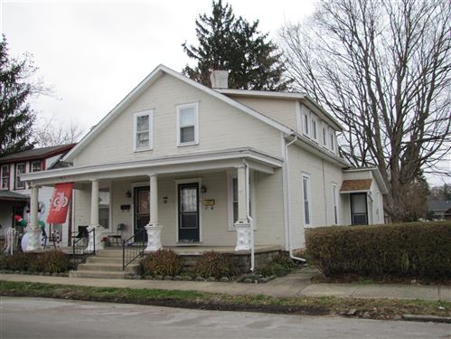 Photo of 324 E Ward Street, Urbana, OH 43078 (MLS # 1007543)