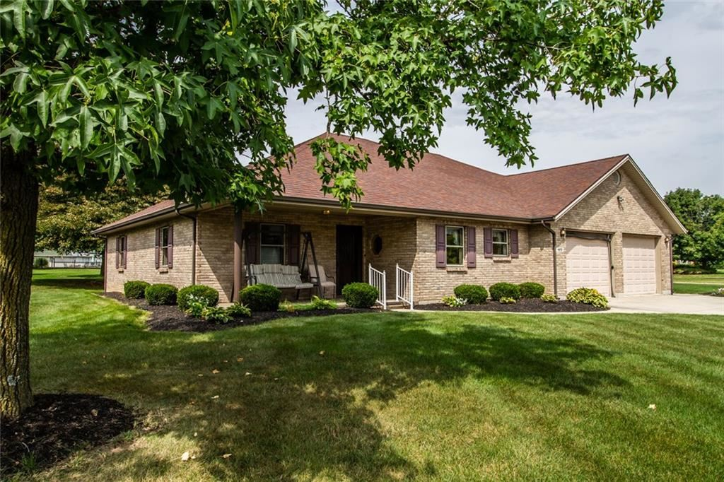 420 Circle Drive, Greenville, OH 45331 - #: 430543