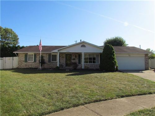 Photo of 1335 Shroyer Place, Sidney, OH 45365 (MLS # 431544)
