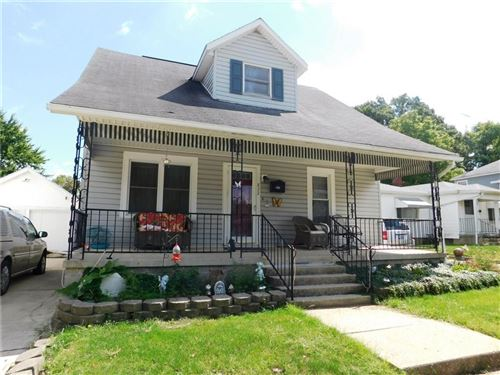 Photo of 832 Spruce Avenue, Sidney, OH 45365 (MLS # 430549)