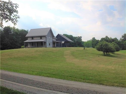 Photo of 2056 S COUNTY RD. 5, Bellefontaine, OH 43311 (MLS # 431561)