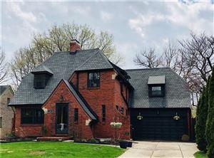 Photo of 219 N Broadmoor Boulevard, Springfield, OH 45504 (MLS # 426562)
