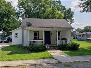Photo of 41 E Townsend, North Lewisburg, OH 43060 (MLS # 429564)