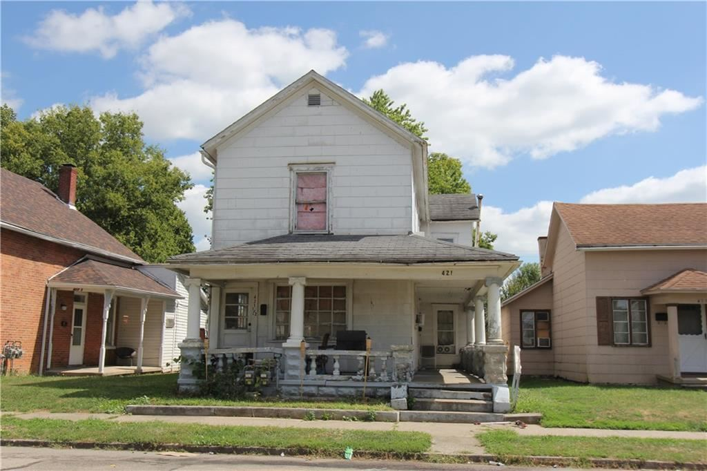 421 S Downing, Piqua, OH 45356 - #: 430574