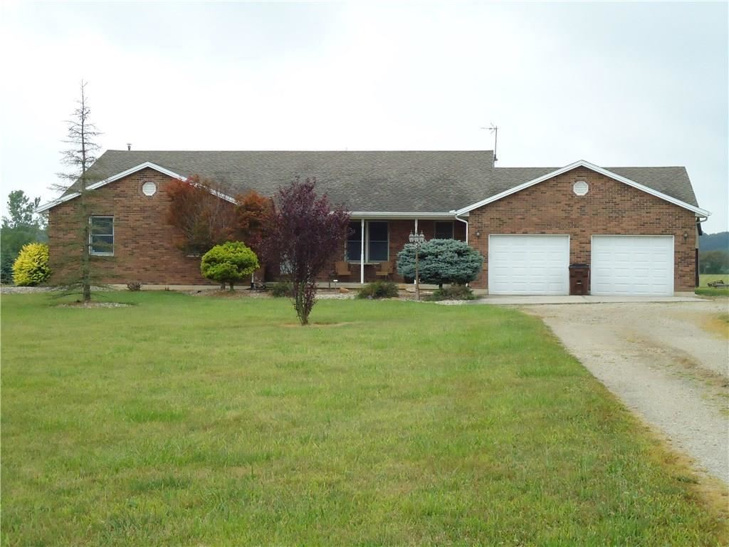 7106 N State Route 49, Greenville, OH 45331 - #: 1000577