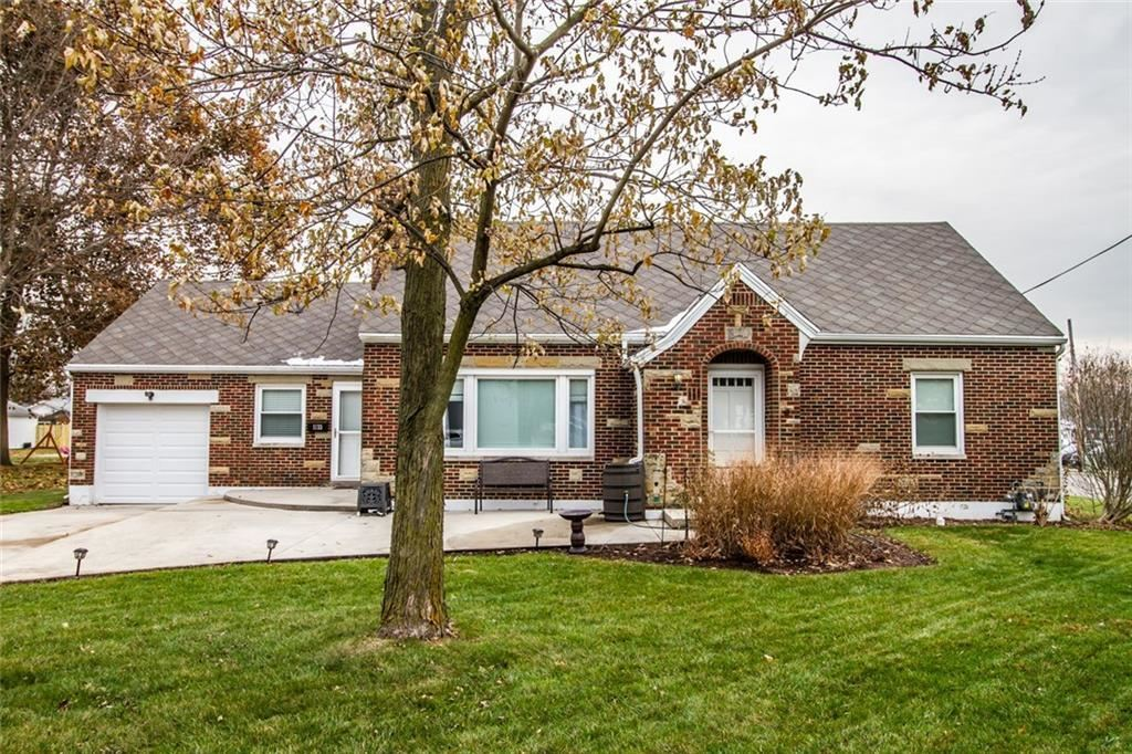 1133 Central Avenue, Greenville, OH 45331 - #: 432577