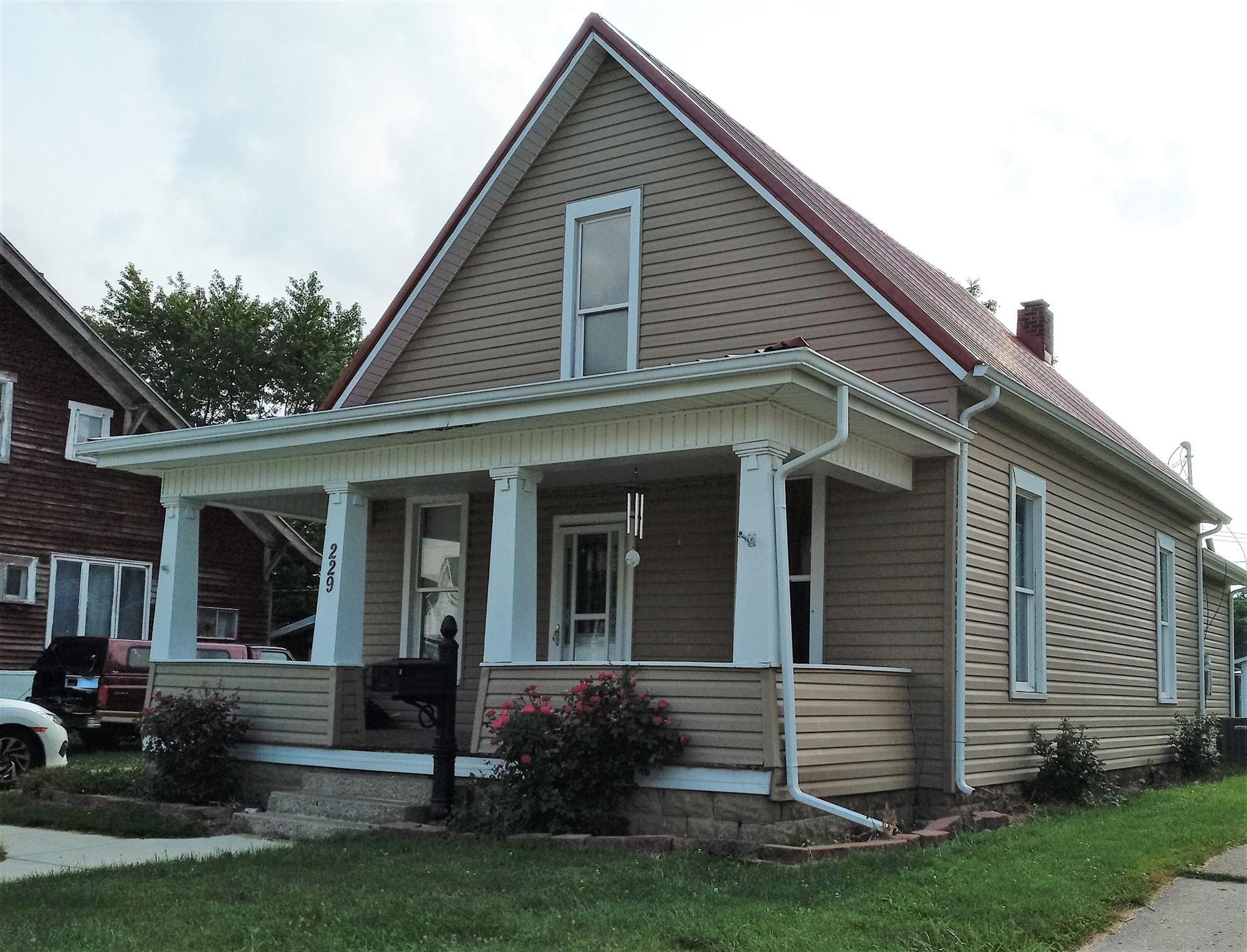 229 N Spruce Street, Saint Marys, OH 45885 - #: 1012605