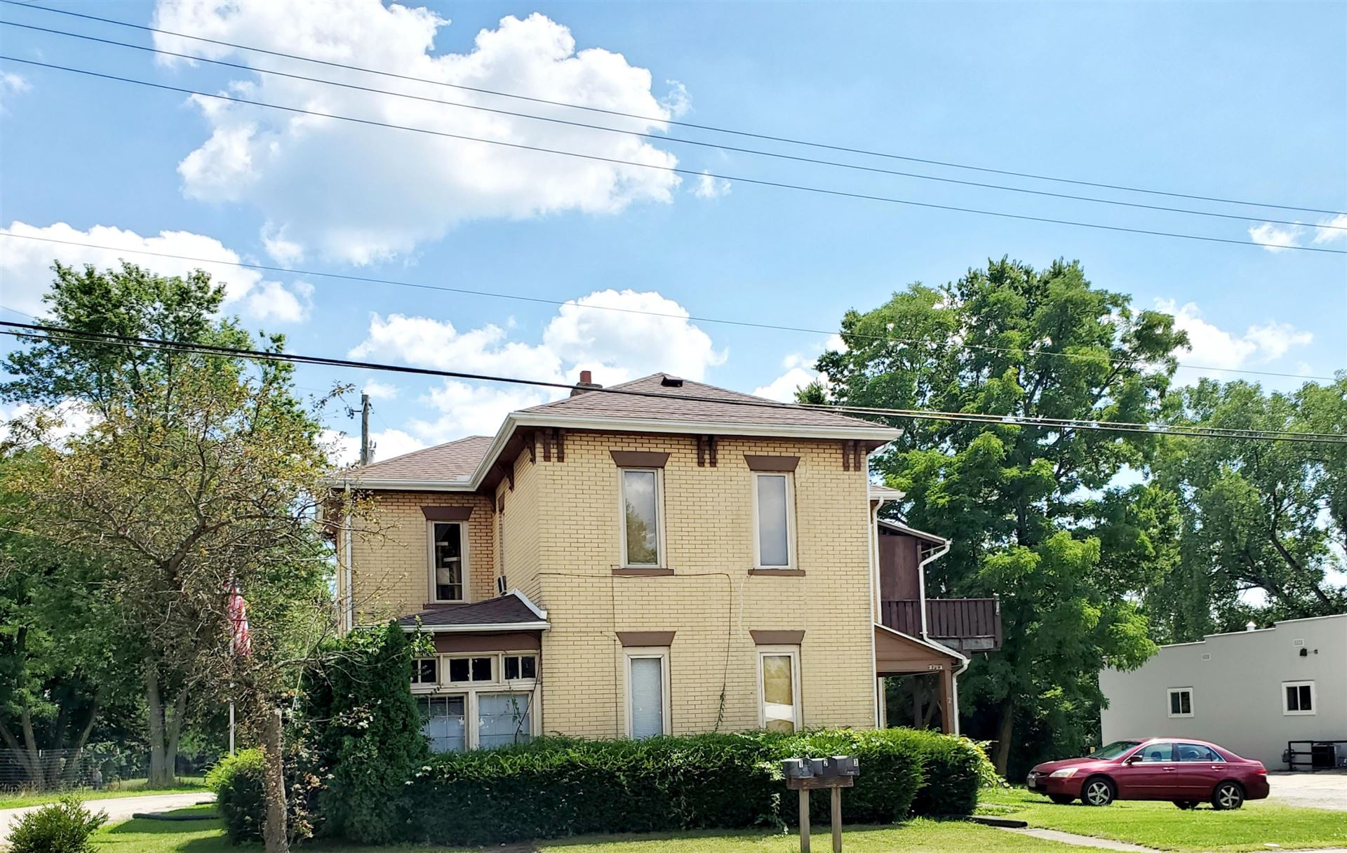 3753 W National Road, Springfield, OH 45504 - MLS#: 1004608