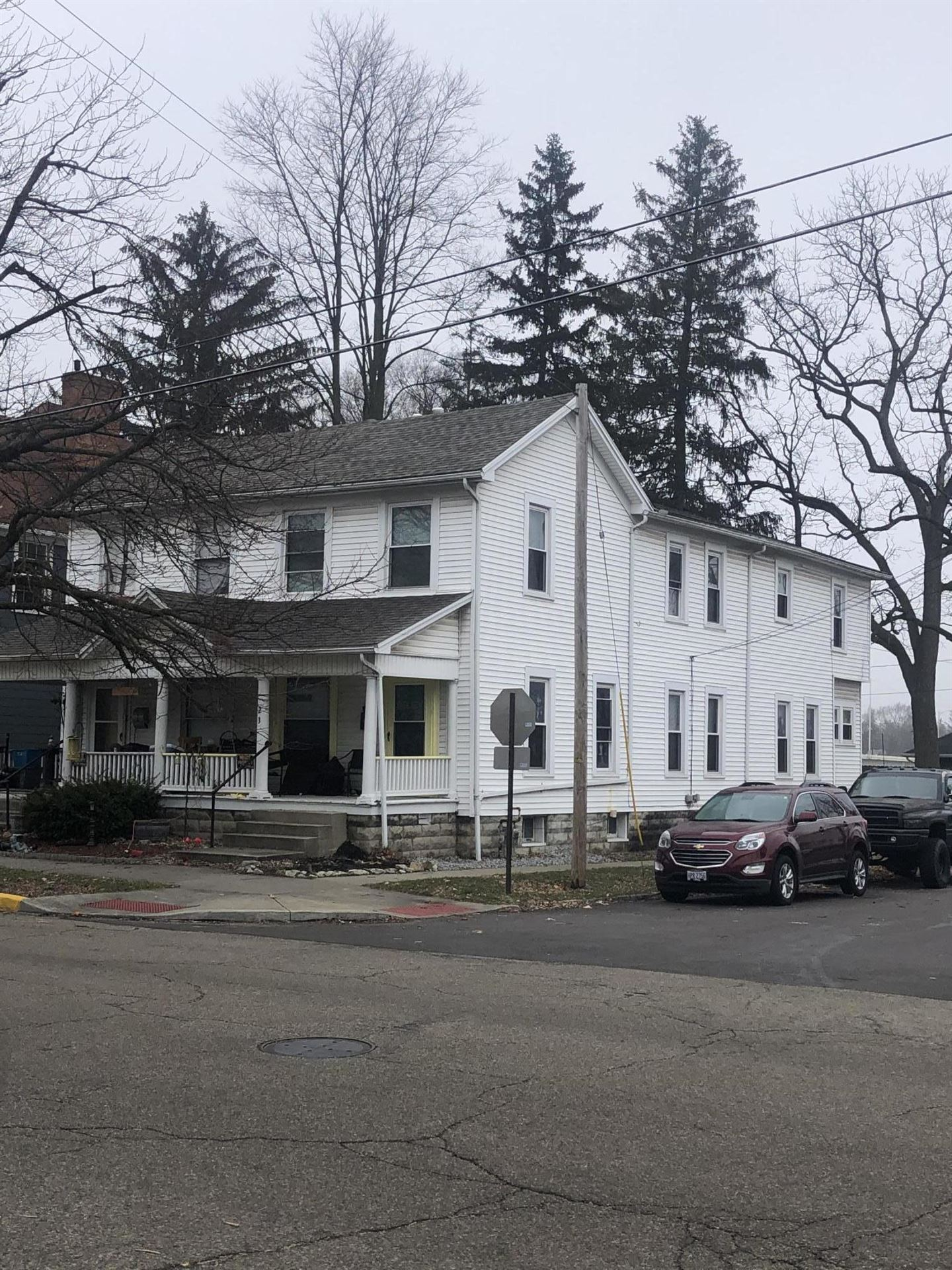 21 E Water Street, Troy, OH 45373 - #: 1000615