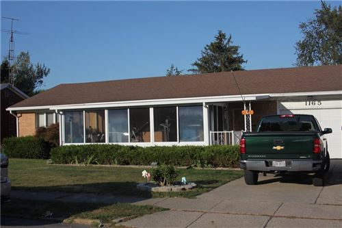 Photo of 1165 Erie Avenue, Bellefontaine, OH 43311 (MLS # 429638)